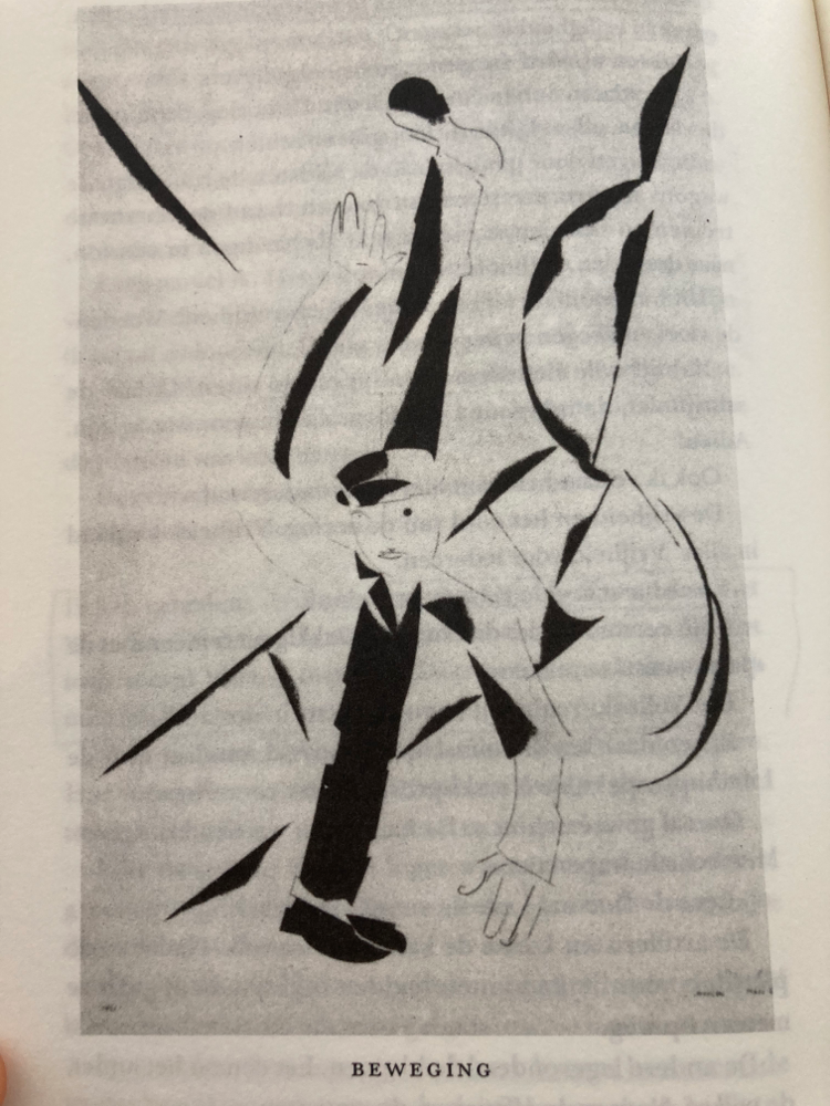 Chagall in ma vie over de Russische Revolutie