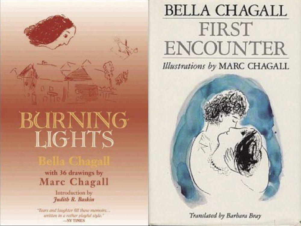 Illustraties bij Bella's verhalen, 1944