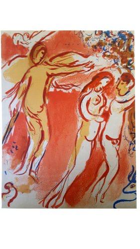 Bijbelillustratie, 1923