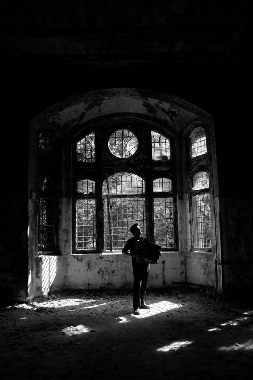 Foto: Uli Maier — In Belitz bei Berlin