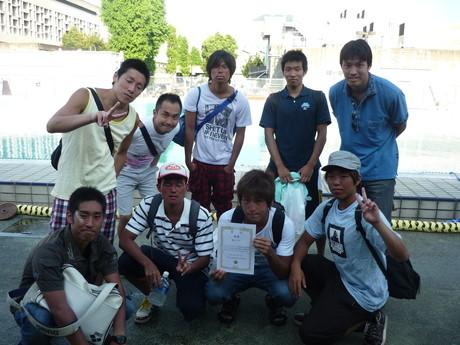 西日本選手権2011