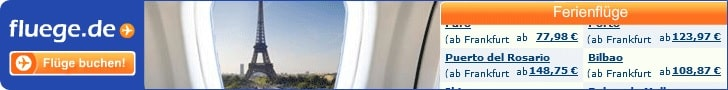 Flugangebote mit Caribbean Airlines
