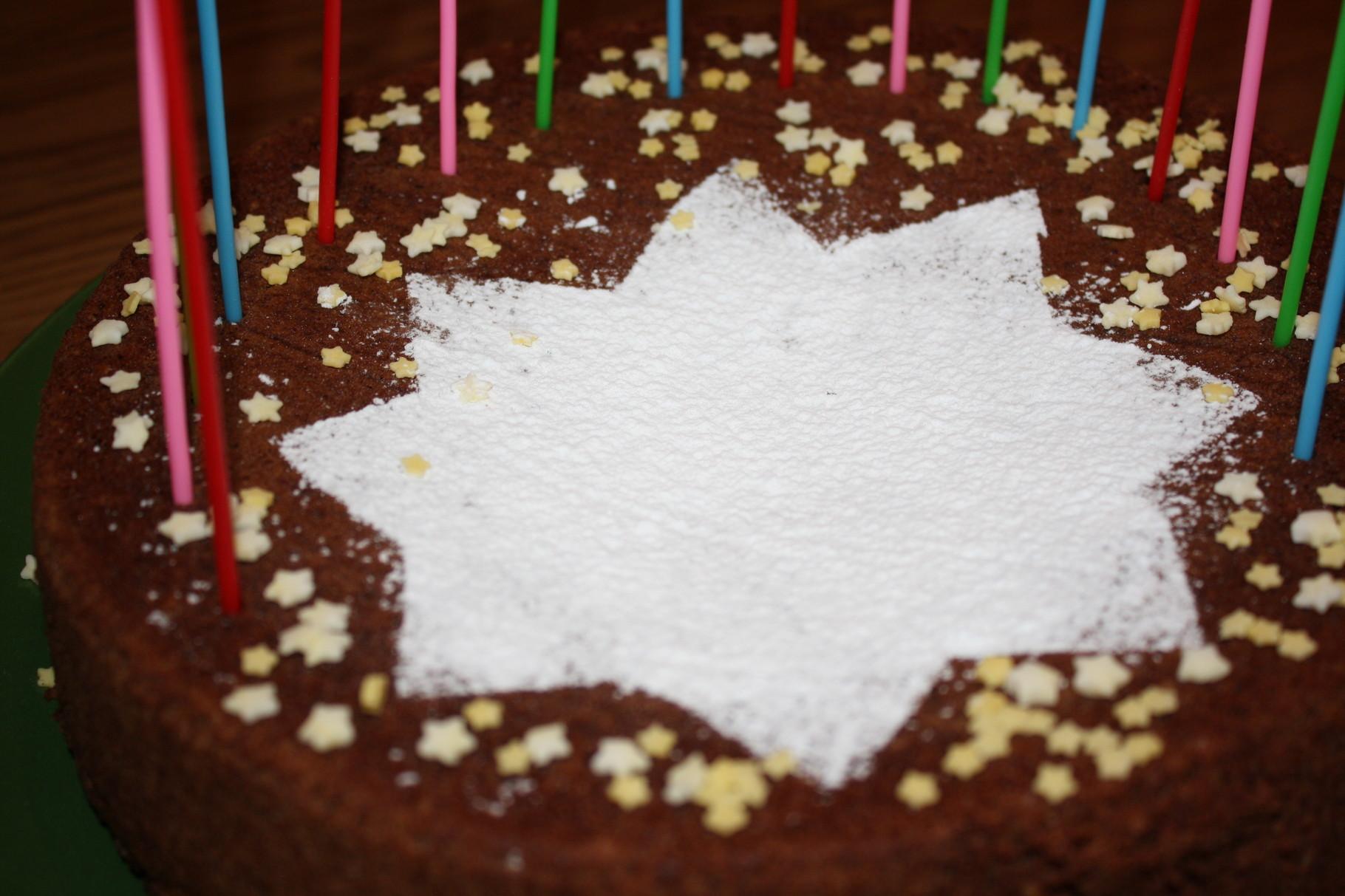 Geburtstag,,, kann man auch bei uns feiern