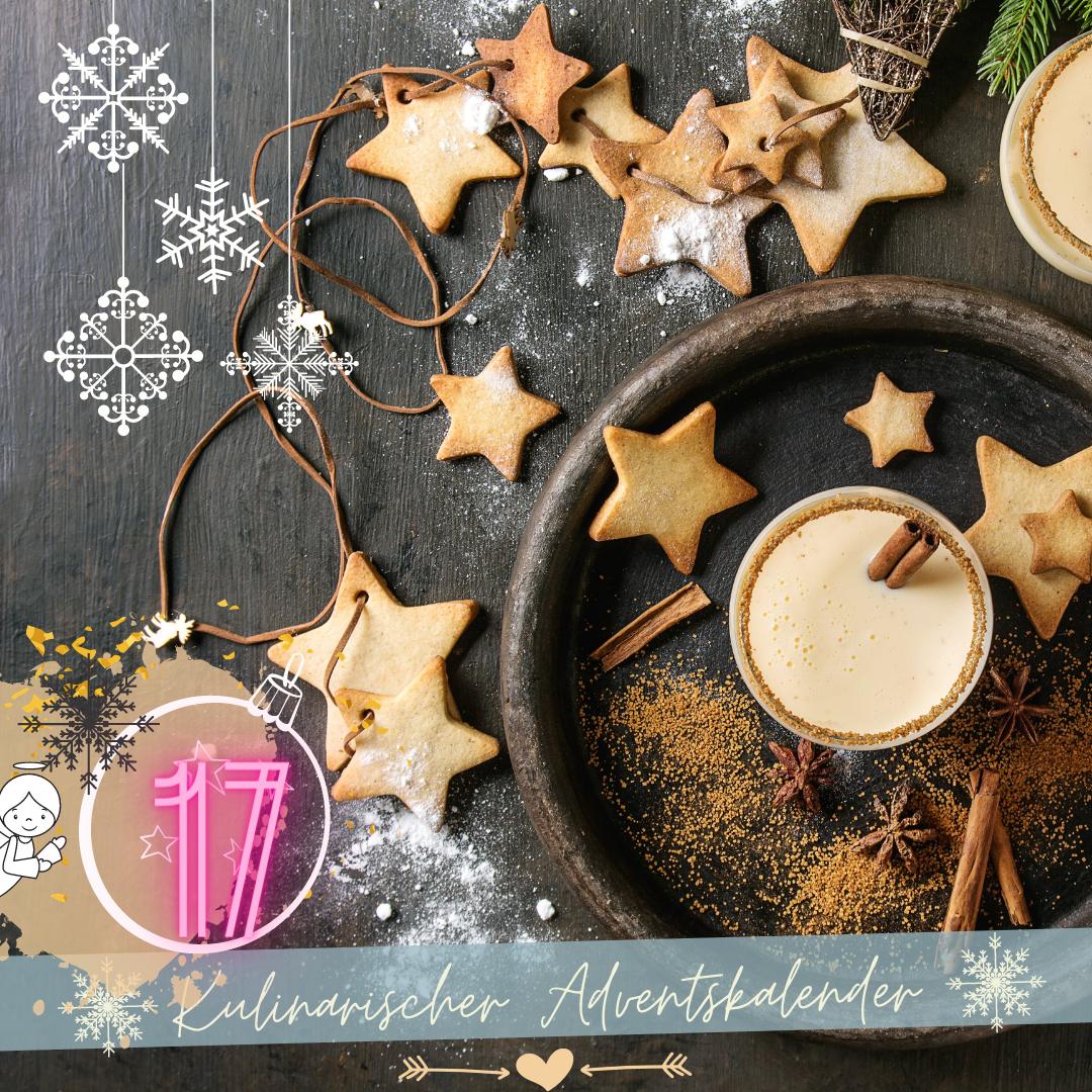 Kulinarischer Adventskalender 17