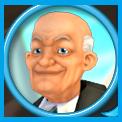 Ratsmitglied Silverglade