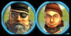 Schmuggler Bob und Rob