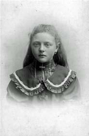 Anna Maria Francisca de Vreede 1892-1968