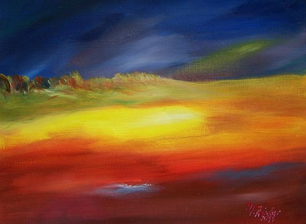 Wüstensonne 2011