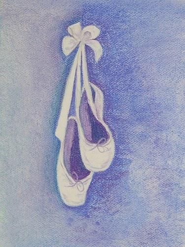 Ballettschuhe 1997