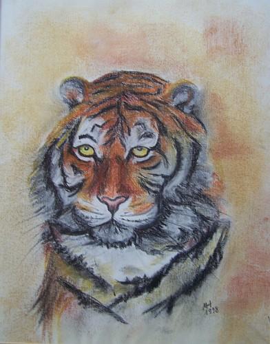 Tiger 1998