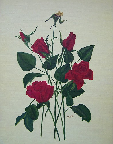 Rote Rosen 1996