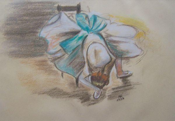 Ballerina 1998