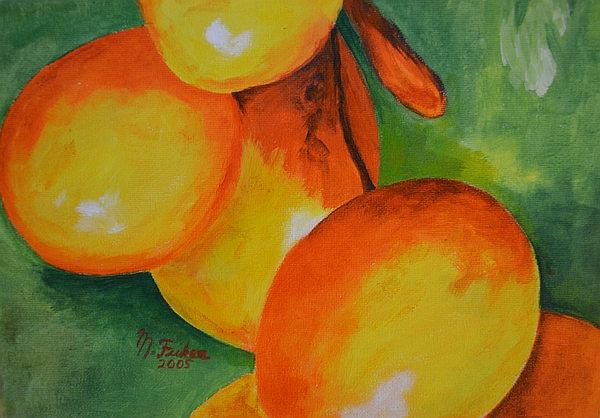Mangos 2005