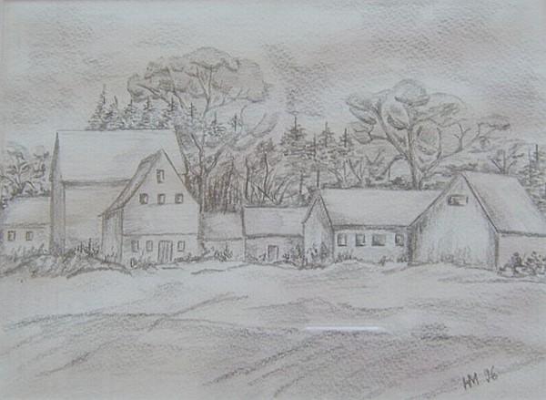 Bauernhof 1996