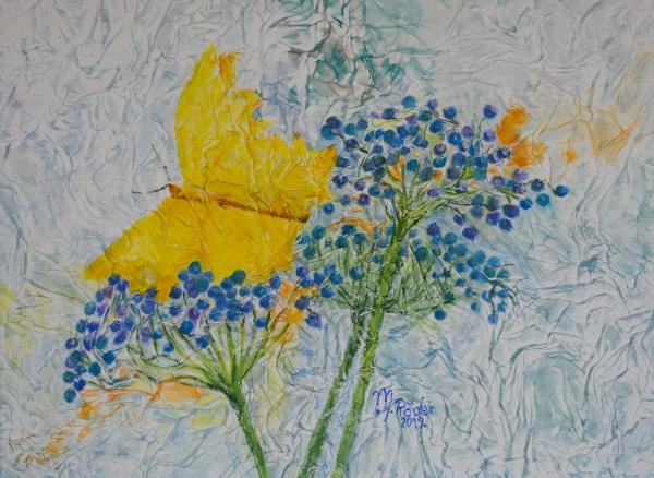 Schmetterling 2012
