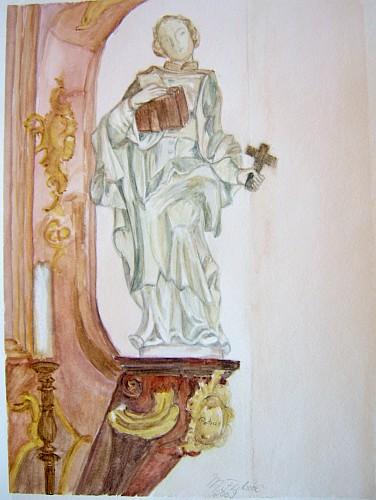 Heiliger Petrus 2009