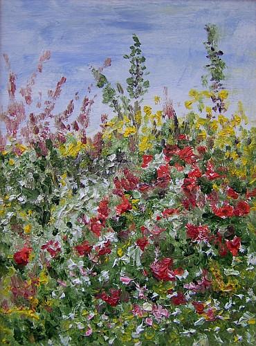 Blumenwiese 1997