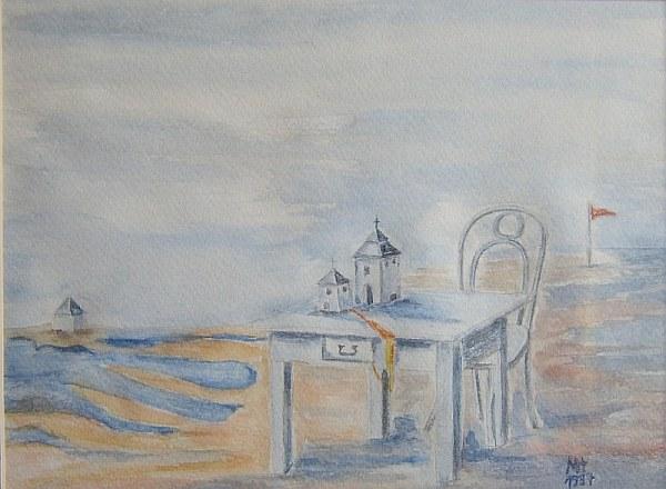 Ein Tag am Meer 1997