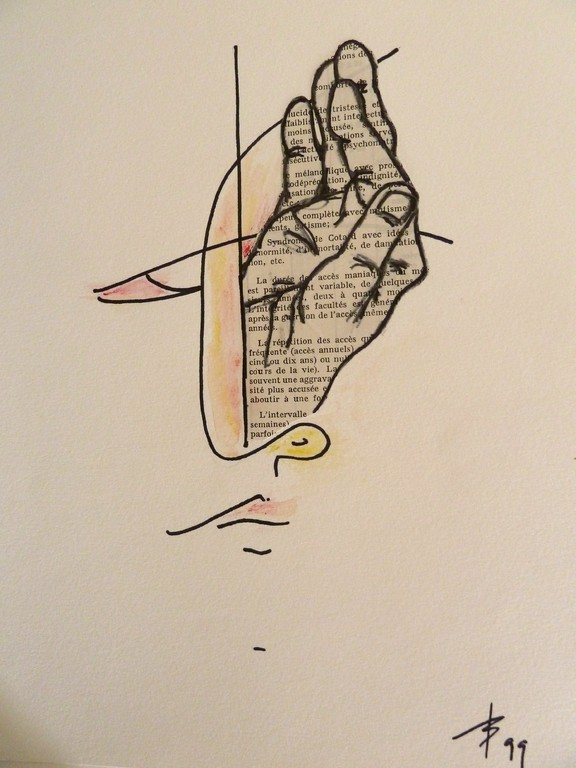 © Agnès Bressler