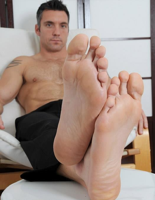footfetish gay culos