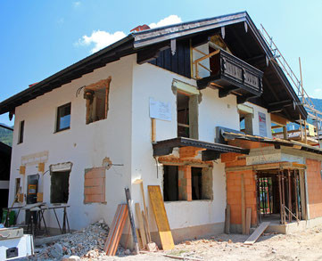 Vermietete Immobilien: Anschaffungsnahe Aufwendungen / Erhaltungsaufwand