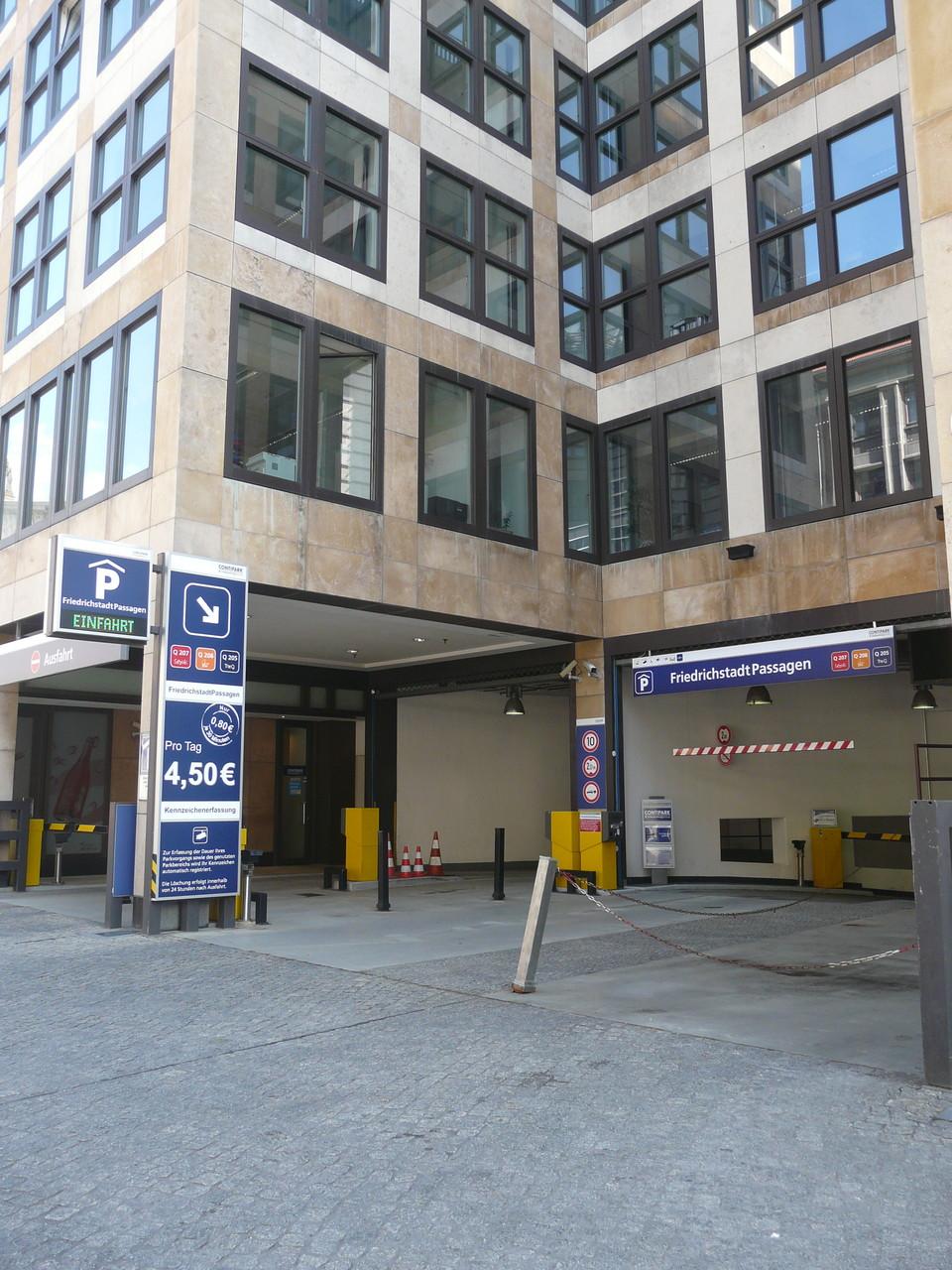 Steuerbüro Berlin Mitte