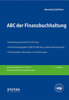 Ratgeber ABC der Finanzbuchhaltung