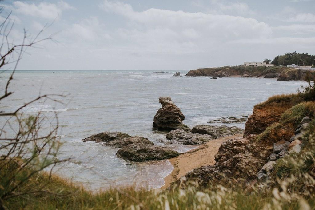 Histoires Botaniques - Mariage - Bord de Mer