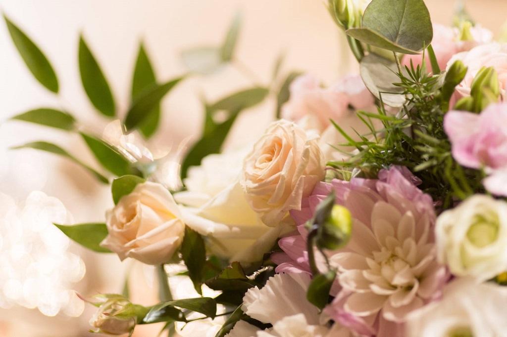 Histoires Botaniques - Mariage - Romantique