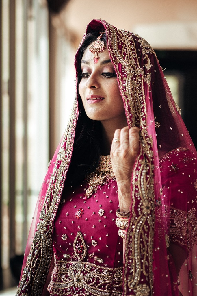Histoires Botaniques - Mariages - Bollywood