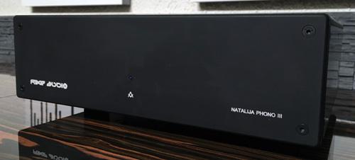 Natalija III MM/MC