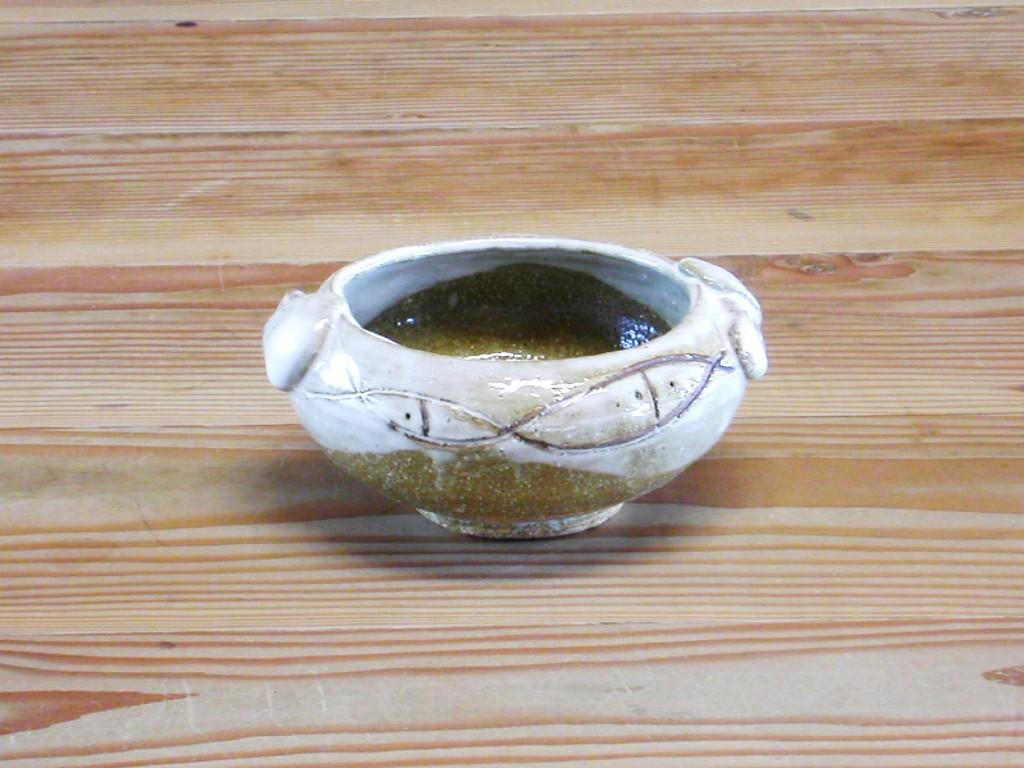 スプーン便利鉢