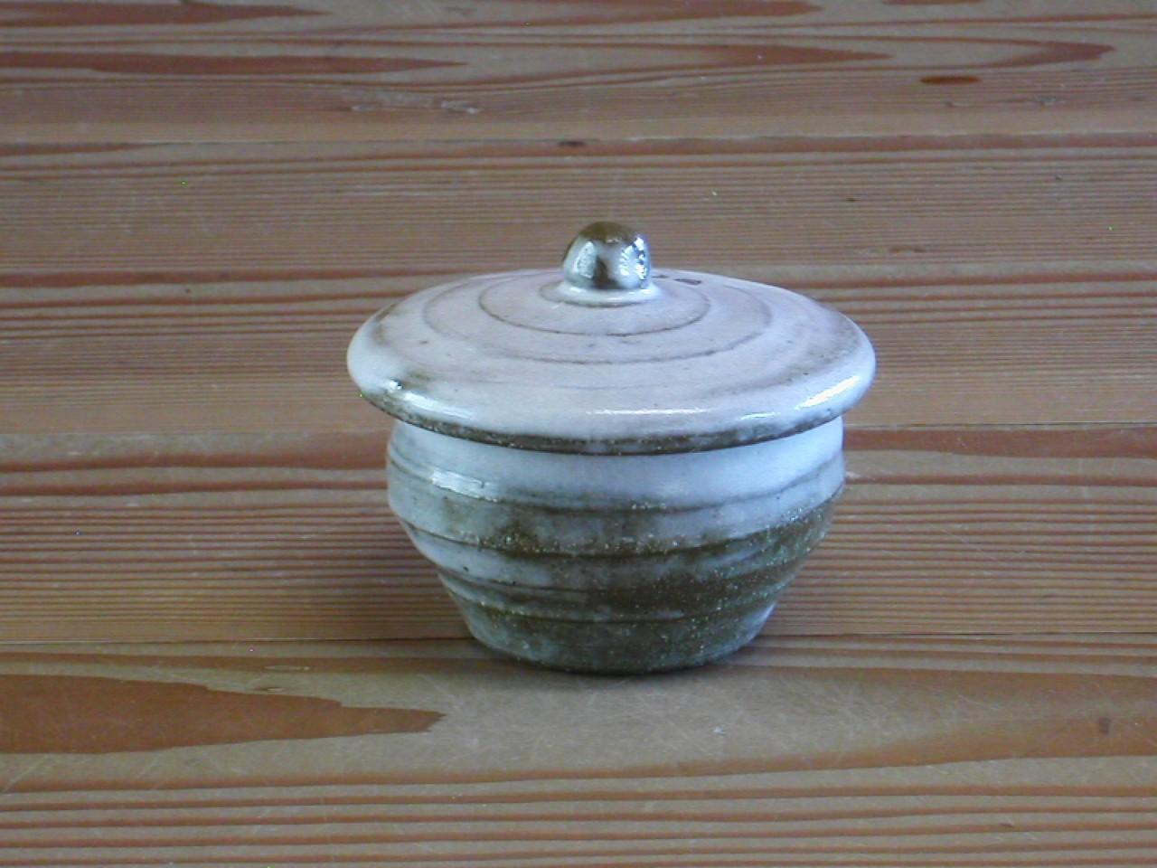 ふた付き小鉢