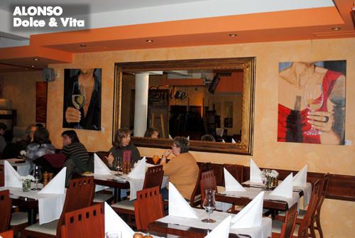 DOLCE & VITA,51069 KÖLN-Dellbrück, Nov.2010