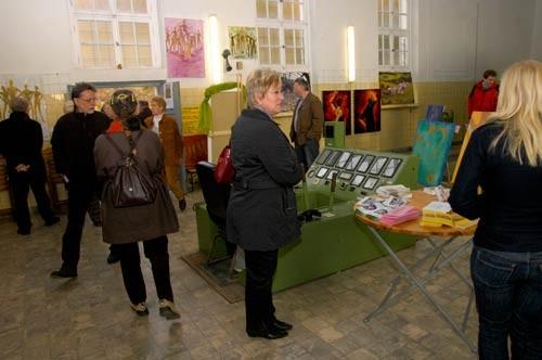Bergbau MuseumSiciliaschacht, LENNESTADT, 2009