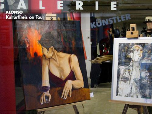 Kultur-Kreis ontour, Leverkusen, 2009