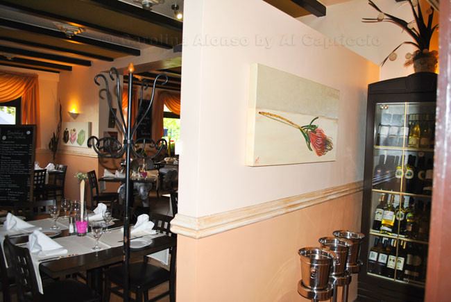 Al Capriccio,  51469 BERG.-GLADBACH- Paffrath, Aug. 2012