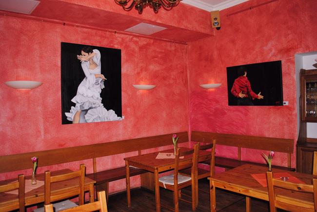 """Die Malve,""""Die Rassigen"""",50937 KÖLN-Sülz,Jan.2011"""