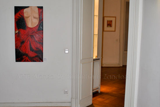 "Kulturhaus Zanders, ""Die Artler"", 51465 Bergisch Gladbach, Nov. 2011"