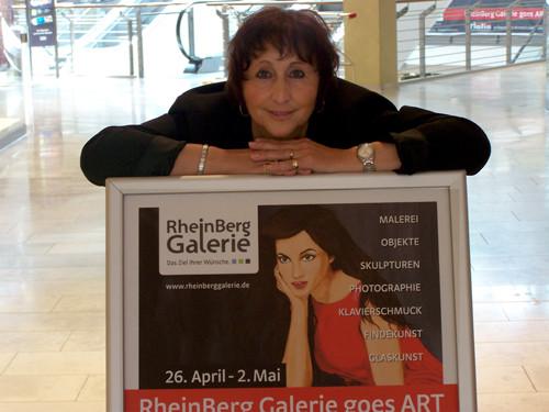 RheinBerg Galerie goes ART - mit artalia- Bergisch   Gladbach,Mai2010