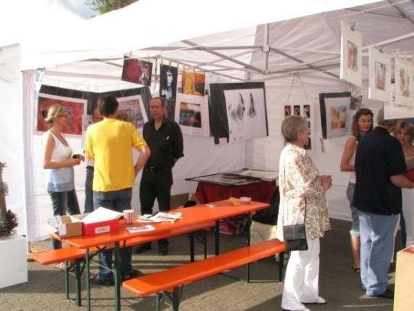 SchlossStadtfest Bensberg 2008