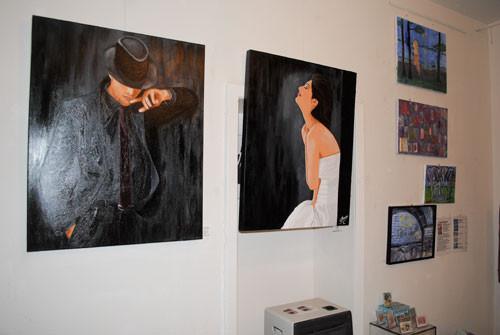 Galerie scratchart, 50678 KÖLN, Nov-2010