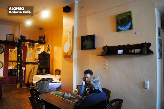 """Galerie Café,51465 BERGISCH GLADBACH,""""Einfach tierisch"""",Jan.   2011"""