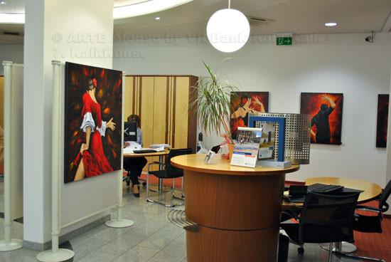 7. KalkKunst,  Kölner Bank, 51103 Köln, Okt. 2011