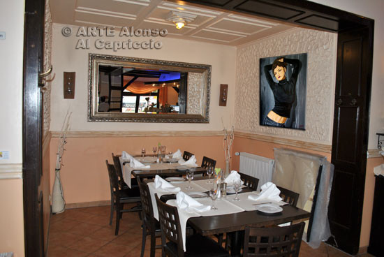 Al Capriccio, 51469 BERGISCH GLADBACH- Paffrath, Juni 2011