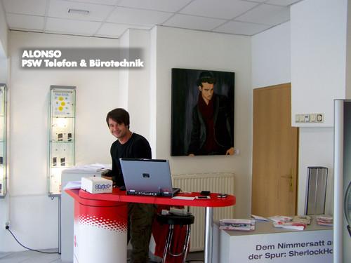 PSW, 51503 RÖSRATH, Mai. 2010