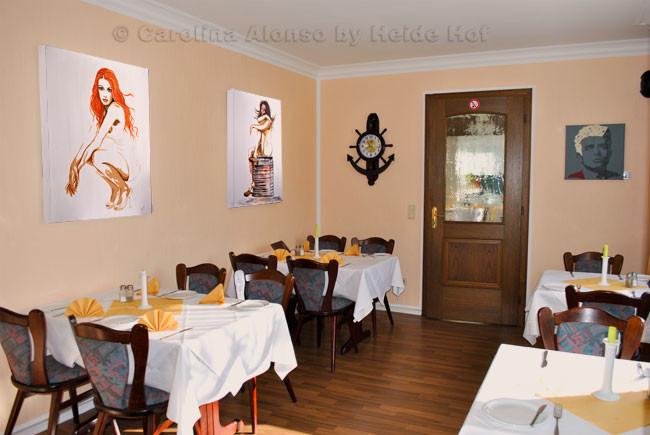 Heide Hof Café - Restaurant, 51515 KÜRTEN, Okt. 2012