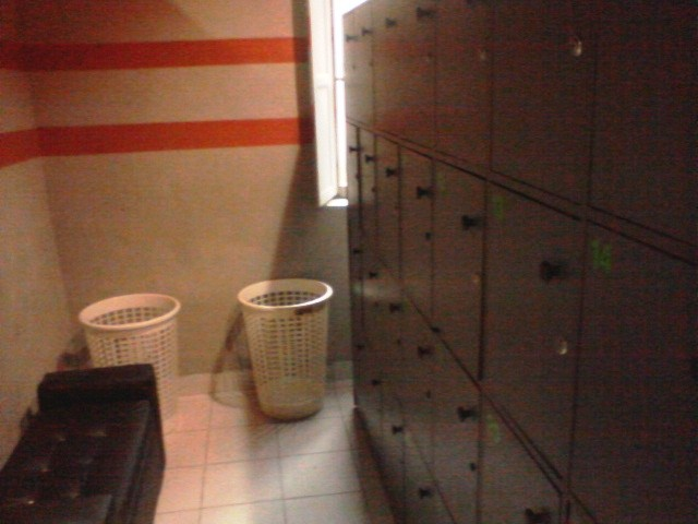 SECTOR DE LOCKER