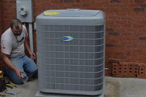 Air conditioning repair in GA