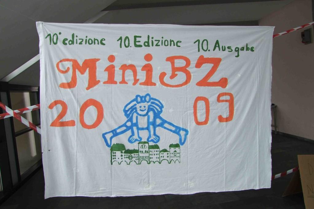 MiniBZ 2009
